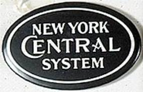 Phil-Derrig (bulk of 12) Railroad Magnets New York Central Model Railroad Mug Magnet Gift #26
