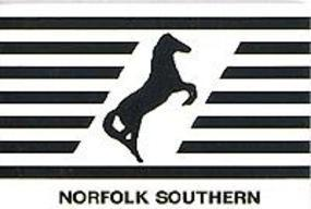 Phil-Derrig (bulk of 12) Railroad Magnets Norfolk Southern Model Railroad Mug Magnet Gift #69