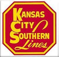 Phil-Derrig (bulk of 12) Railroad Magnets Kansas City Southern Model Railroad Mug Magnet Gift #70