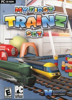 PI My First Trainz Set Game