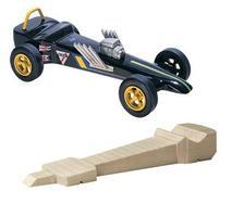 Pine-Car Pinewood Derby Dragster Pinewood Derby Car #p367