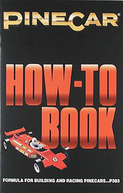 Pine-Car Pinewood Derby Building & Racing Book