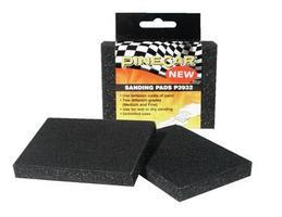 Pine-Car Pinewood Derby Sanding Pads Pinewood Derby Tool and Accessory #p3932
