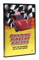 Pine-Car Pinewood Derby Building Pinecar Racers DVD