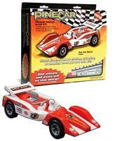 Pine-Car Pinewood Derby Can Am Racer Premium Racer Kit Pinewood Derby Car #p3947