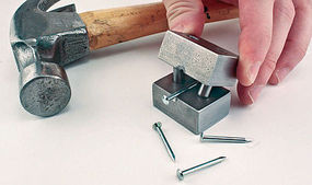 Pine-Car Axle Shaper Pinewood Derby Tool and Accessory #p4612