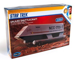 Polar-Lights NYA 1/32 Galileo Shuttle