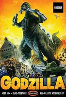 Polar-Lights Godzilla 1-144