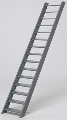 Plastruct 1/16 ABS Stair Ladder