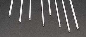 Plastruct Styrene Structural Shapes-I Beams 1/8 x 15 Long (8)