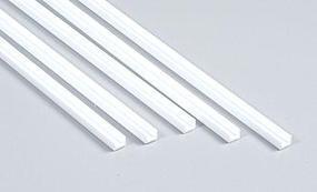Plastruct Deep Channel Styrene 1/4 (5)