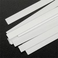 Plastruct Rectangle Strip Styrene .020x3/16 x10 (10)