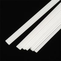 Plastruct MS-619 Rect Strip,.060x.187 (10)