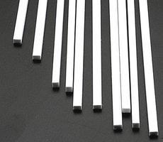 Plastruct MS-1216 Rect Strip,.125x.156(10)