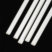 Plastruct 1/4 Round Rod 1/8x10 (5)