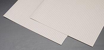 Plastruct Wood Planking 5/32 (2)