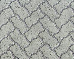 Plastruct Stone Interlocking Paving Patterned Sheets Model Railroad Scratch Supply #91673