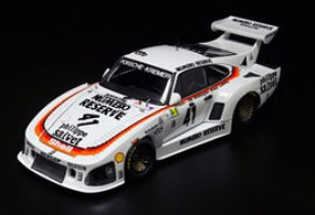 Platz-Model 1/24 Porsche 935K3 1979 LeMans 24-Hour Winner Race Car (New Tool)