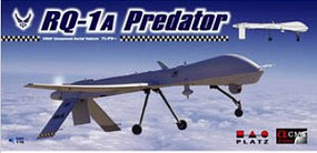 Platz-Model 1/72 RQ1A Predator USAF Unmanned Aircraft (Re-Issue)