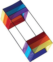 Premier Traditional Box Kite, 15 x 36