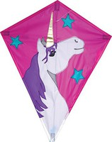 Premier 20 x 25 Diamond, Lucky Unicorn