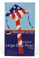Premier 46 x 90 Large Easy Flyer, Patriotic