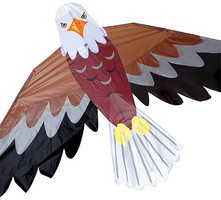 Premier Bald Eagle Kite