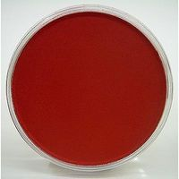 Panpastel Model & Miniature Color- Permanent Red Shade 9ml pan Watercolor Paint #23403
