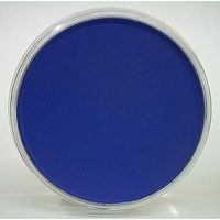 Panpastel Model & Miniature Color- Ultramarine Blue Shade 9ml pan Watercolor Paint #25203