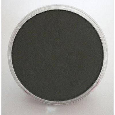 Panpastel Model & Miniature Color- Neutral Grey Extra Dark 9ml pan -- Watercolor Paint -- #28202