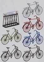 Pola Bicycles 6/ - G-Scale (6)