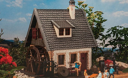 Pola Water Mill - G-Scale