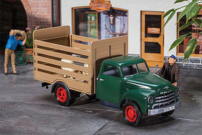 Pola Opel Blitz Cattle Carrier G Scale Model Railroad Vehicle #331866