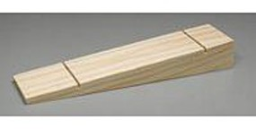 Pine-Pro Pine Block Wedge Pinewood Derby Tool and Accessory #10034
