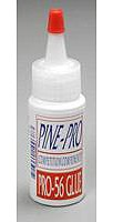 Pine-Pro Pro 56 Glue 1 oz Pinewood Derby Tool and Accessory #10038