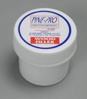 Pine-Pro Wood Filler 1/4 oz -- Pinewood Derby Tool and Accessory -- #10056
