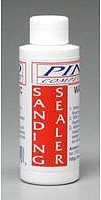Pine-Pro Sanding Sealer 2 oz Pinewood Derby Tool and Accessory #10059