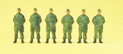 JOYTOY 1//25 G4 TPA Team Soldier Figure New