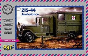 PST 1/72 ZIS44 Ambulance