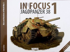 Panzerwrecks In Focus 1- Jagdpanzer 38