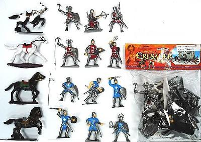 Schleich 70034 Knight & Sword on Horse – Toy Dreamer | 282x400