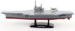 Playsets USS Aircraft Carrier Playset (9) (Plastic/Die Cast) (Daron)