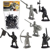 Playsets 1/32 Guardian Knights Playset (36) (Bagged)
