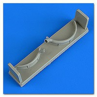 Quickboost 1/48 A5m2b Claude Exhaust for Wingsy