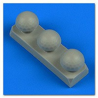 Quickboost 1/72 Su24 Fencer MAK L082 Infrared Threat Warning Sensors for TSM