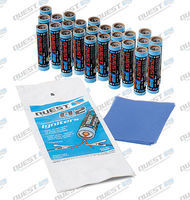 Quest A6-4 Motor Value Pack (25 Motors & Igniters) HAZ