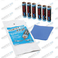 Quest A6-4 Motor Value Pack (12 Motors & Igniters) HAZ
