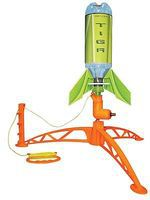Quest Deluxe Single Water Rocket Starter Set