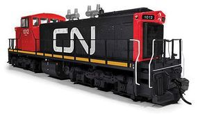 Rapido GMD-1 6-Axle Version Canadian National #1012 HO Scale Model Train Diesel #10017