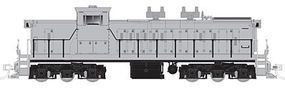 Rapido GMD-1 6-Axle Version Undecorated HO Scale Model Train Diesel #10030